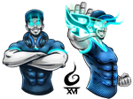 Rayzer StreamAvatars by Holyengine