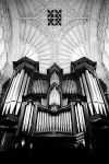 Bath Abbey: Organ by Coigach
