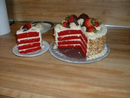 Red Velvet Sliced by Afina79