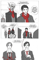 Red Round 1 Page 13(Final) by PailKnight