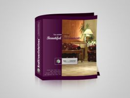 Brochure Design - Samir Ahmad by Samirbanday