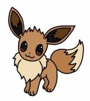 Eevee by Mouse200