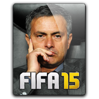 FIFA15 Icon #TheSpecialOne #2 by snaapsnaap