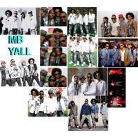 Mindless Behavior by DesiSoMindless143