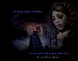 Lullaby by B1ackWitch