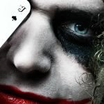 Why So Serious? by Schnitzelyne