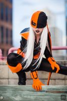 Ravager by MeganCoffey