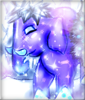 Coldphant by Inquistor-chan