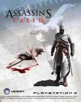 Assassin's Creed Poster by Poser96