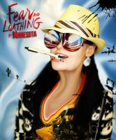 Fear and Loathing in Minnesota by killette