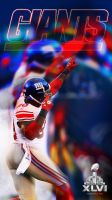 Giants JPP - phone wallpaper by BDawg9