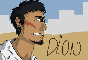 Dion by LexiIsFailingAtThis