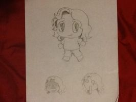 Chibi 1 by jess-the-red-head
