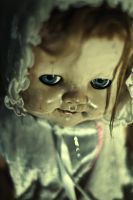 Just Shoot - Creepy Doll by in-art-we-trust