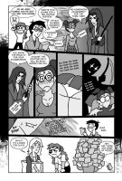 Harry Loves Snape Vol. 2 p.16 by wotchertonks7