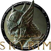 The Elder Scrolls V: Skyrim by JJCooL87