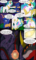 MLP: FIM Rising Darkness Page 16 by Bonaxor