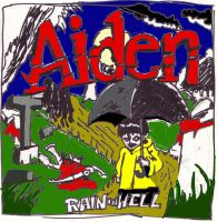 Aiden-Rain in Hell INCOMPLETE by Loftio
