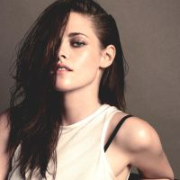 Kristen Stewart- 'V' Magazine 1 by SellySmilerSwan