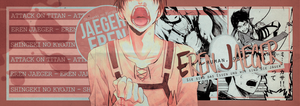 Out I - Eren. by DolphinHaru
