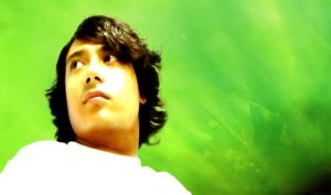 My picture by kingshrestha