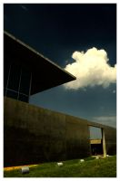 Building Meets Cloud by Konijntje