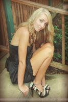 The lovely Cortney by 904PhotoPhactory