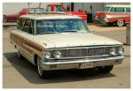 Ford Country Squire Wagon by TheMan268