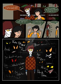 The Costume Shop Ch 2 Pg 15 by DR4WNOUT