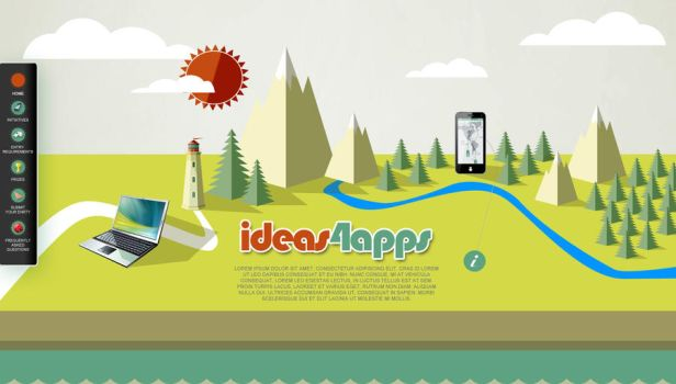 ideas4apps2 by armanique