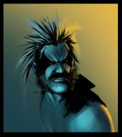 LOBO by flowcoma colors by GIO2286