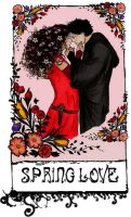 Spring Love by sweetlemmon