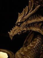 Dragon Stock 5 by music-lover-stock