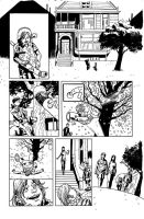 Woody and Noble - Page 03 by juanromera