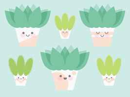 Plants Are Cute by apparate