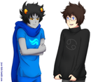 HS - Another Swap Clothing thing by feshnie