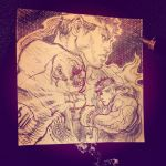 on post it 04 by EnricoManiago