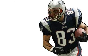 Wes Welker by Bowsky