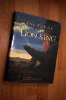 The Art of The Lion King by Takadk