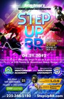 step up by sercor