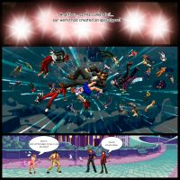 KOF The Purge st seven part 10 by s0ph14luvukn0w