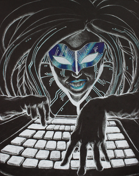 Anonymous by Urnam-BOT