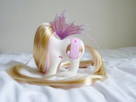 custom my little pony alternate fairy repunzel 1 by thebluemaiden