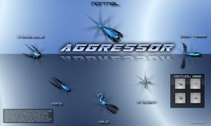 Aggressor by GrynayS