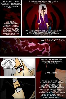Dark He(ART) Page 46 by The-Ravulture