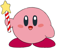 Kirby 1 by equilibrik