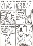 King Herb by PepperoniDeluxe