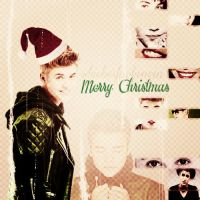 +Merry Christmas by proudlybelieber