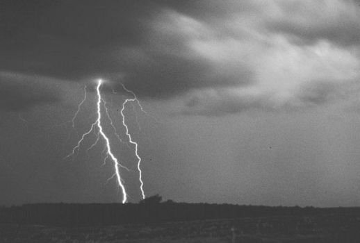 Lightning 101 by stifflerssexymom
