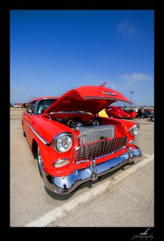 Save a Hybrid: Drive a Hot Rod by GhostInKernel32